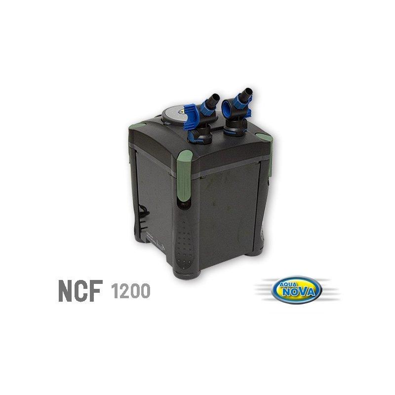 Aqua Nova Außenfilter 1200 l/h