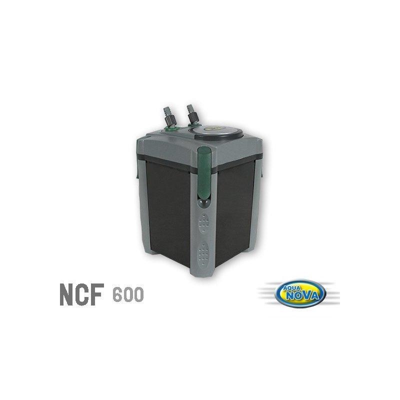 Aqua Nova Aussenfilter 600 l/h