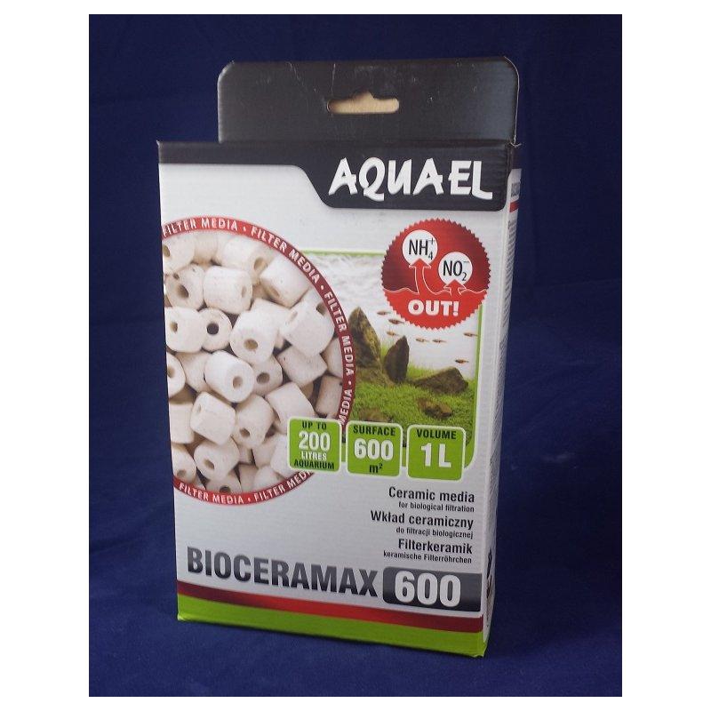 Aquael BioCeraMAX Pro 600 / 1000 ml