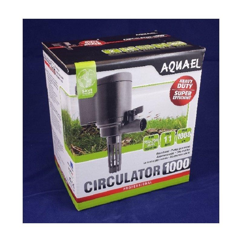 Aquael Circulator 1000 Strömungspumpe