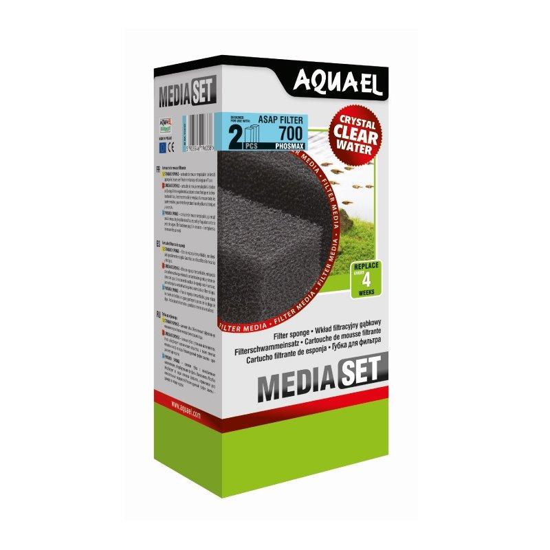 Aquael Media Set ASAP 700 Phosmax
