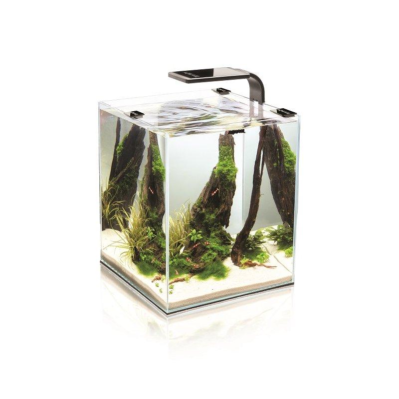 Aquael Shrimp Set SMART 2 - 20 schwarz