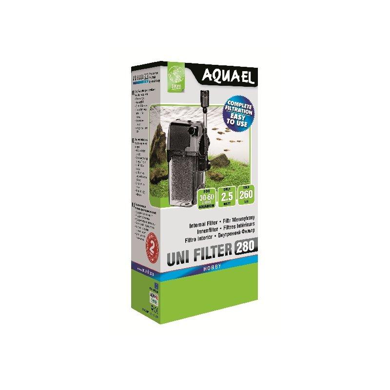 Aquael Unifilter 280 30 - 60 L