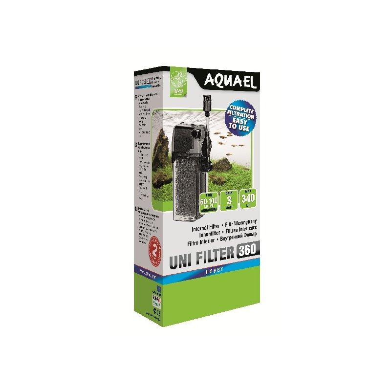 Aquael Unifilter 360 / 60 - 100 L