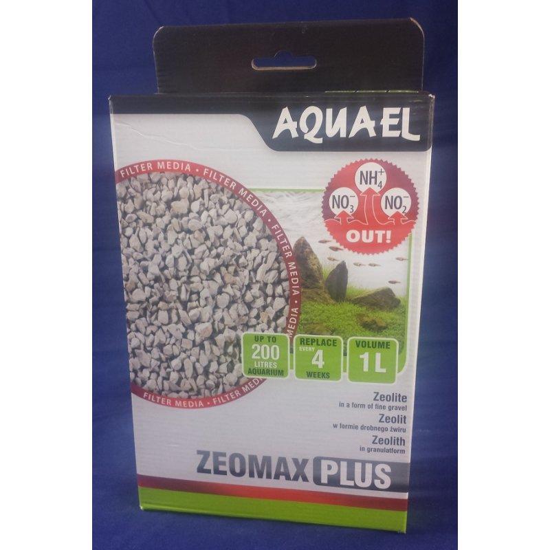 Aquael ZeoMAX Plus / 1000 ml
