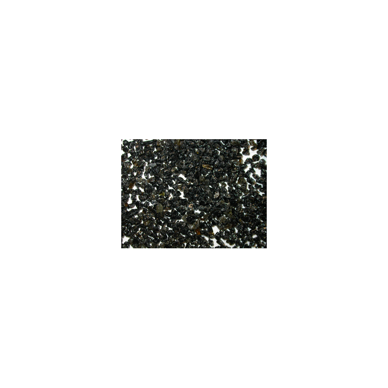 Aquarienkies natur schwarz 1,5-2,8 mm 5kg