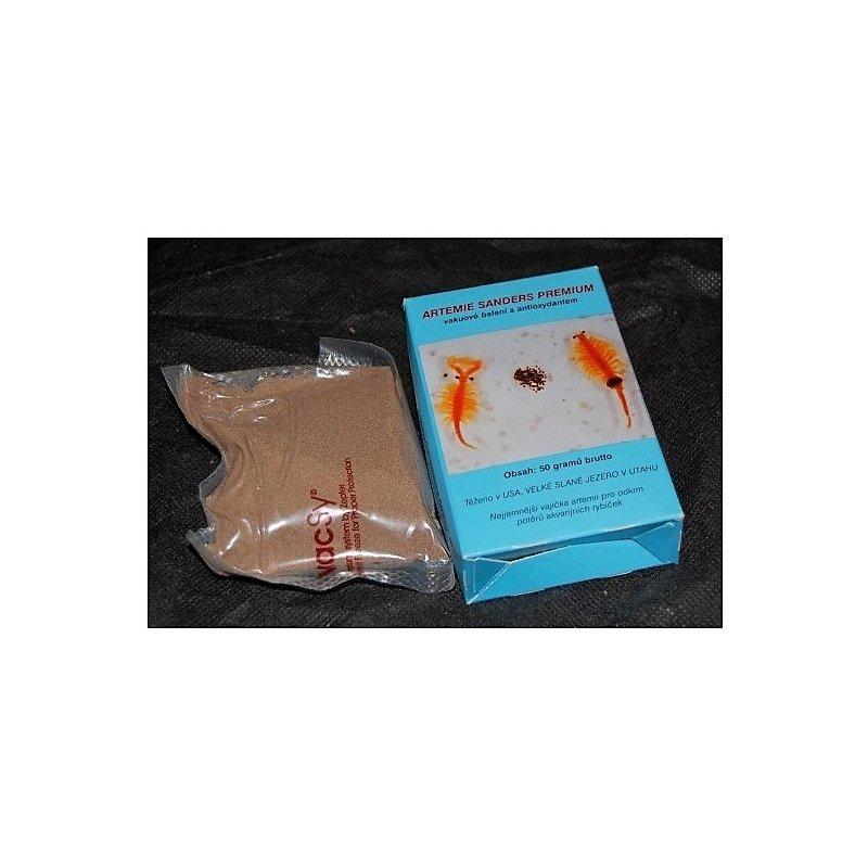 Artemia Sanders Premium 90% - 50g