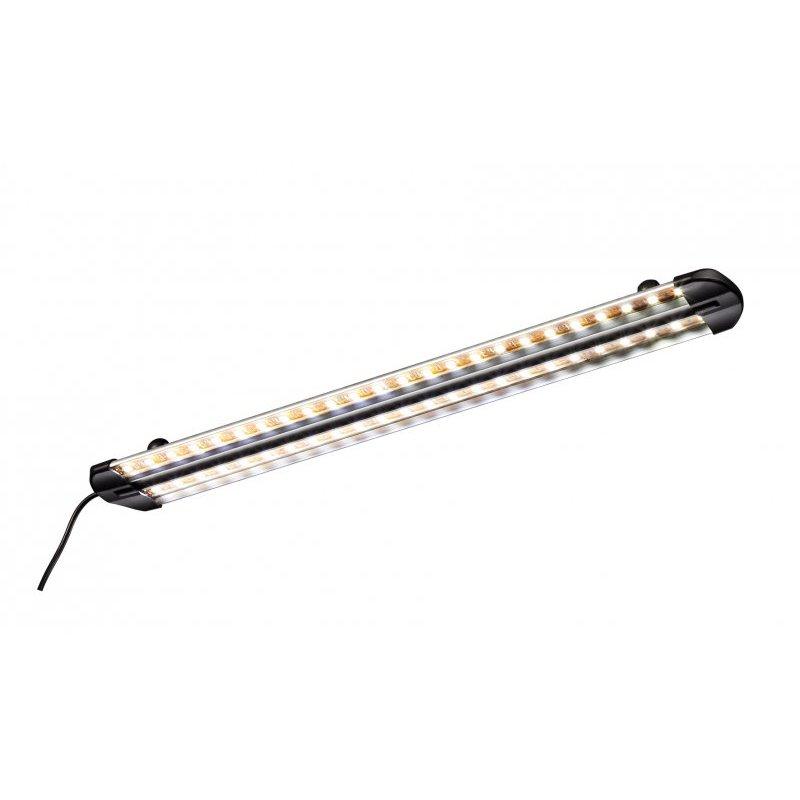 Diversa LED extra 2 x 10,1 Watt