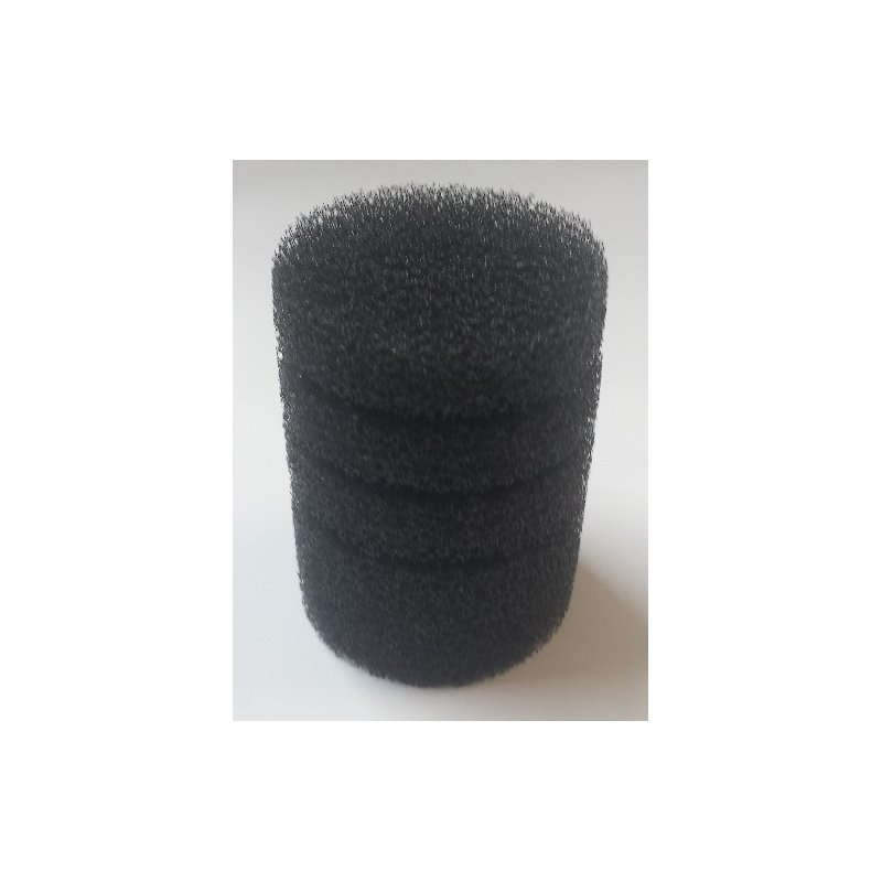 Ersatz - Filterschwamm für Turbofilter 500 N