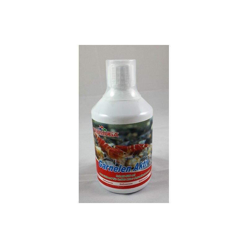 Femanga Garnelen Aktiv 500 ml