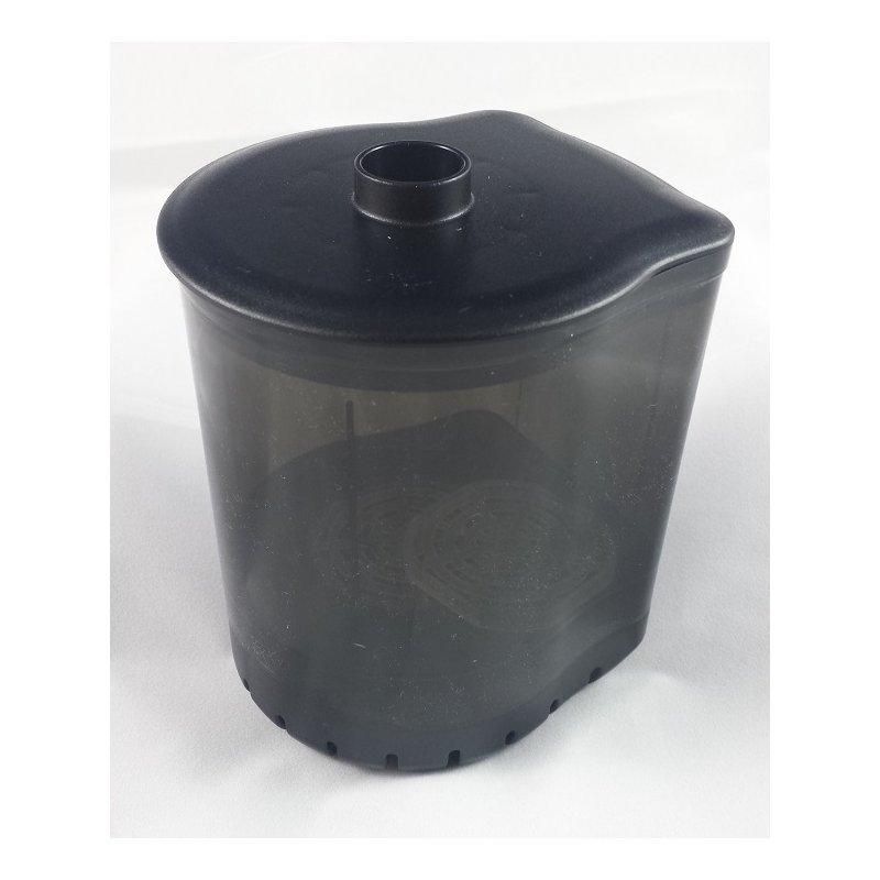 Filterbehälter Media Chamber für Aquael Turbo Filter 500 N