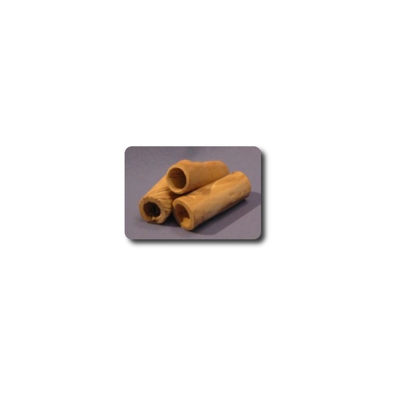 Garnelen / Krebsröhre ca. 5 cm bunt