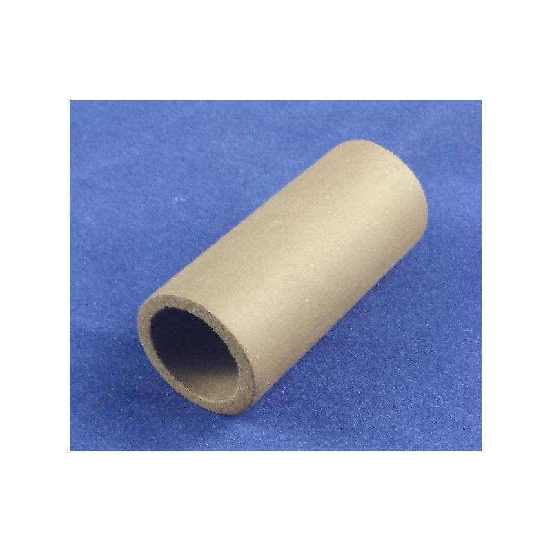 Garnelen / Krebsröhre ca. 5 cm schwarz/braun