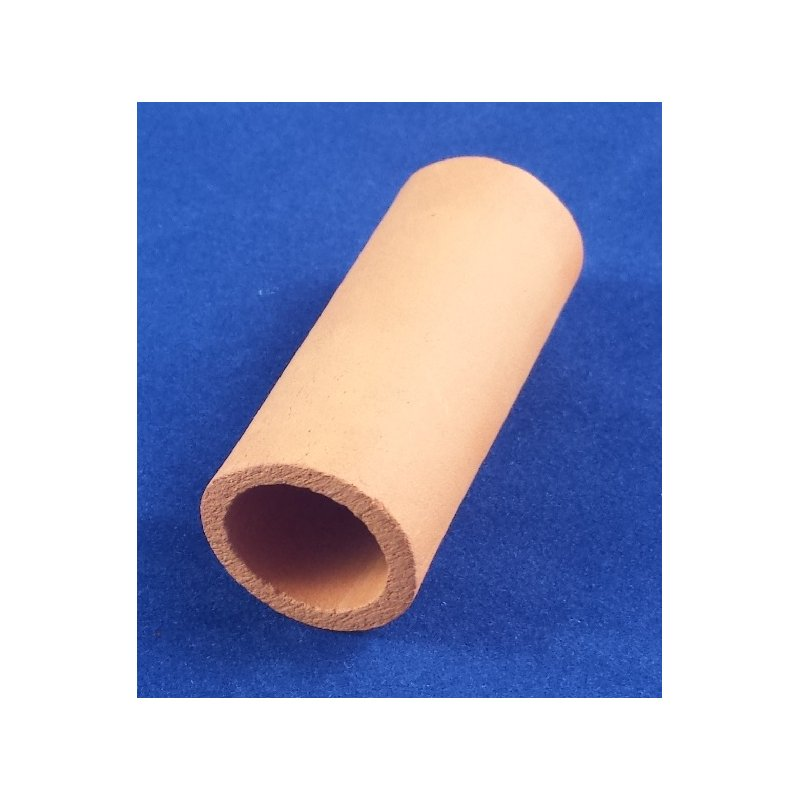 Garnelen / Krebsröhre ca. 5 cm terra