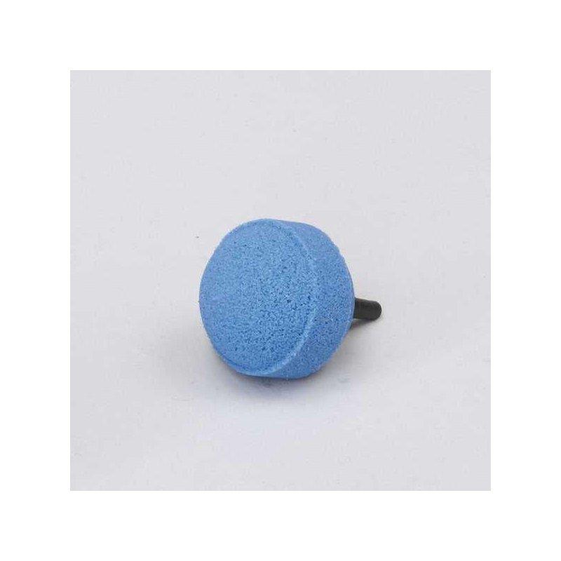 Kugel-Ausströmerstein blau 30 mm - Blister