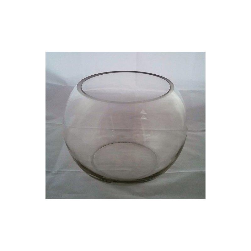 Kugelaquarium 12 Liter Wabi Kusa