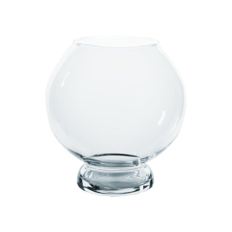Kugelaquarium mit Glasfuß 8,5 Liter