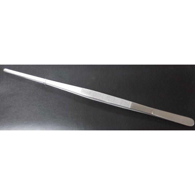 Pinzette / Tweezers gerade 30 cm