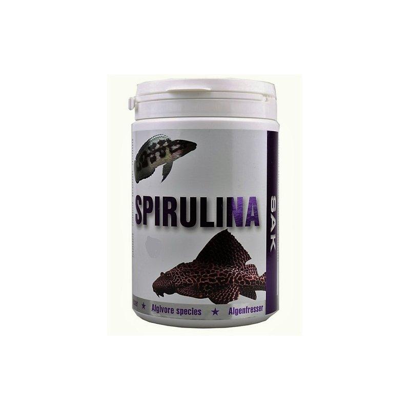 SAK Spirulina 30% Flockenfutter 1000 ml