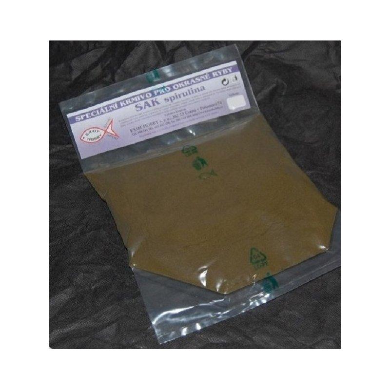 SAK Spirulina Granulat Gr. 2 - 1125 ml