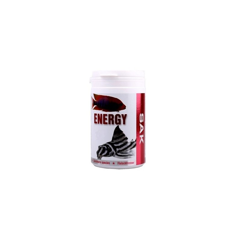 SAK energy Granulat Gr. 0 - 300 ml