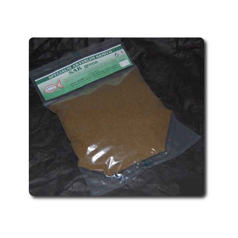 SAK green Granulat Größe 1 - 1125 ml