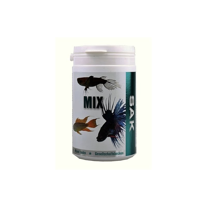 SAK mix Granulat Gr. 0 - 300 ml