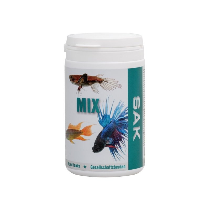 SAK mix Granulat Gr. 00 - 300 ml