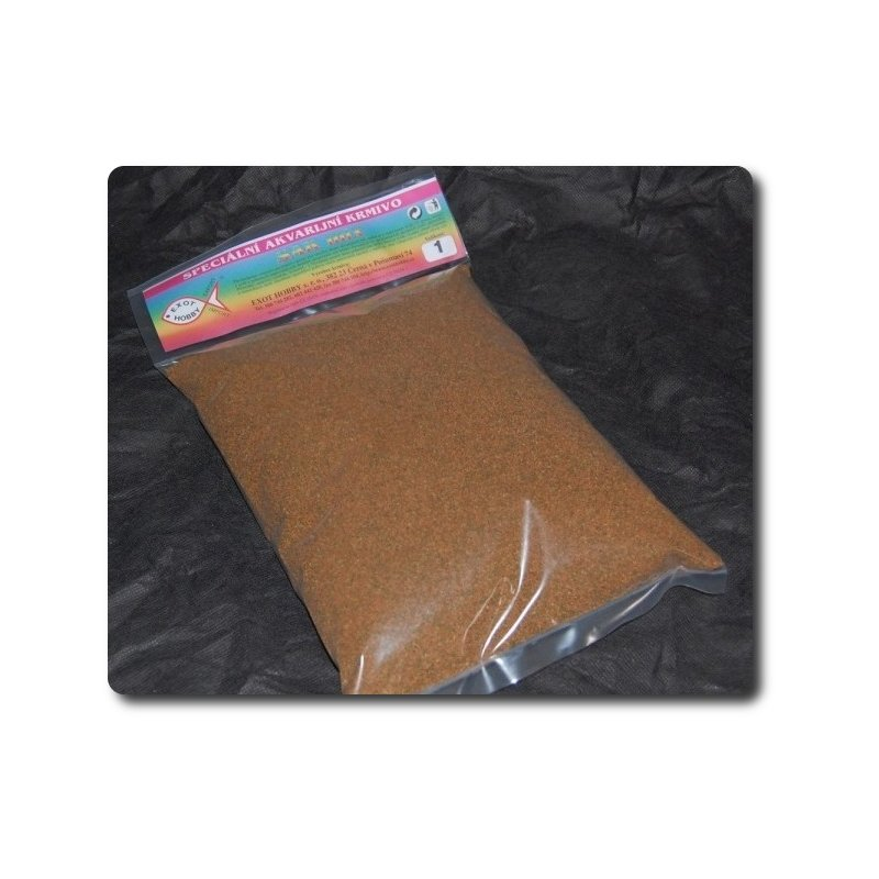 SAK mix Granulat Größe 1 - 2250 ml