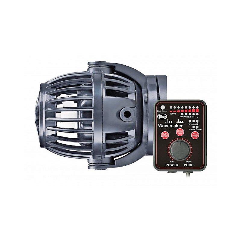 Wavemaker Strömungspumpe 13000 l/h