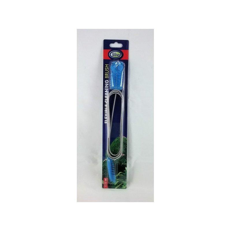 flexible Doppel Schlauchreinigungsbürste 160 cm