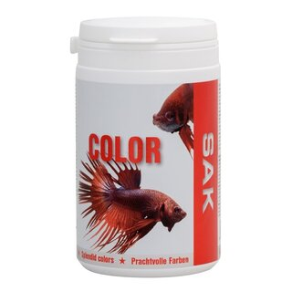 SAK Color Flockenfutter - 300 ml