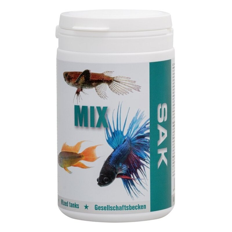 SAK mix Flockenfutter - 300 ml