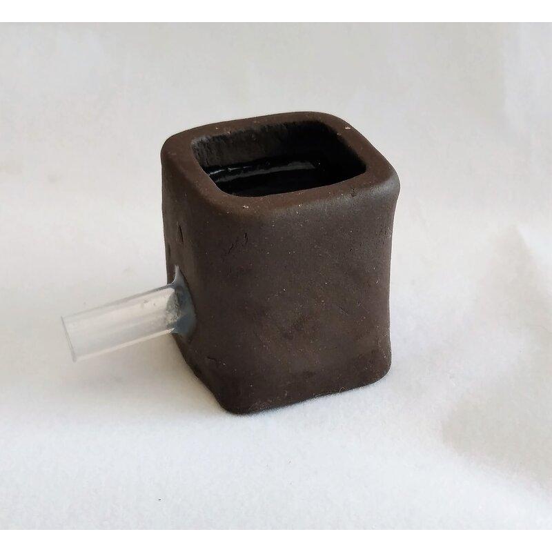 keramischer Diffusor / Luftstein ca. 35x35x35mm