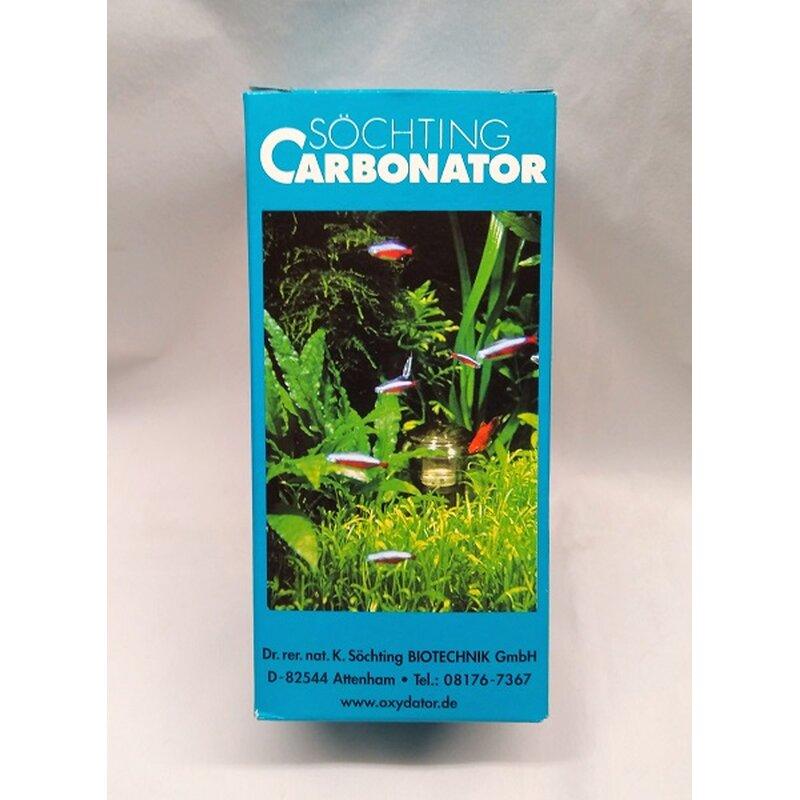 Söchting Carbonator Nachfüllpackung