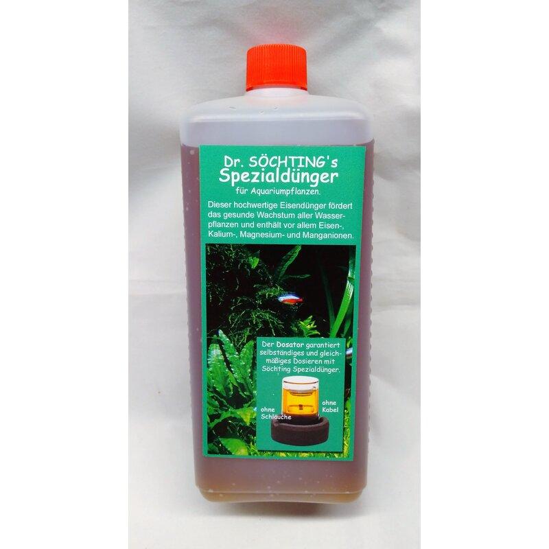 Söchting Spezialdünger - 1 Liter