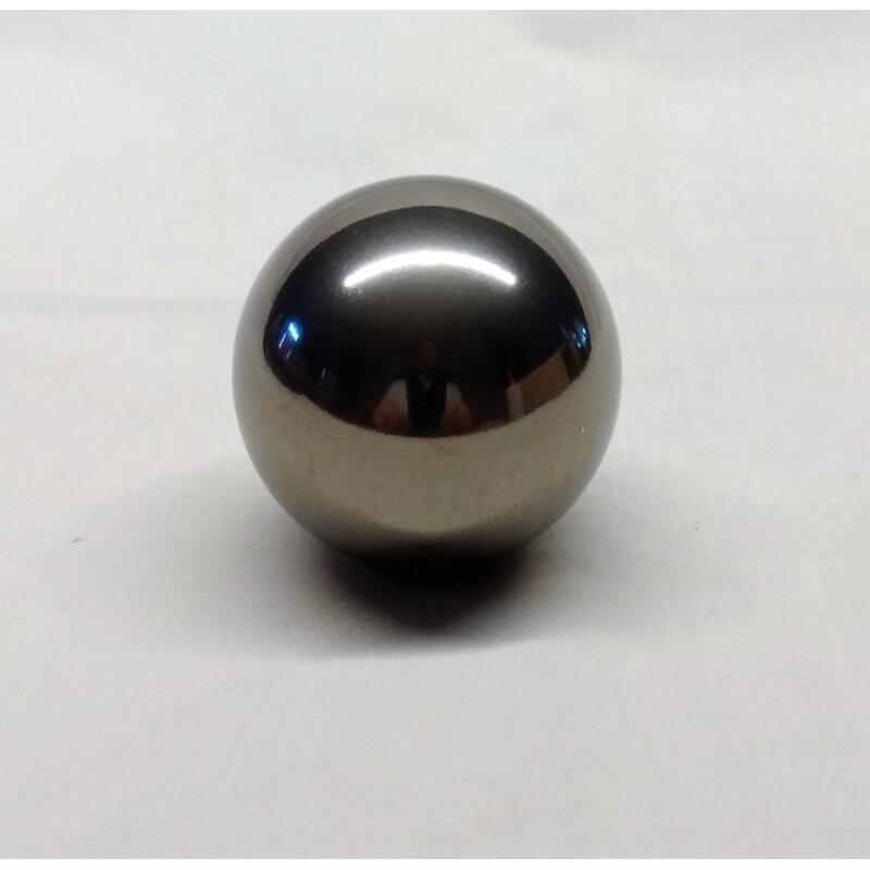 Ballastkugel für Carbonator